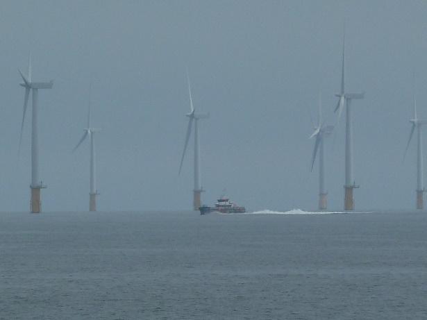 Wind Ship